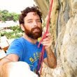 Rock climbing for beginners in Krabi - The Bearded Wanderer