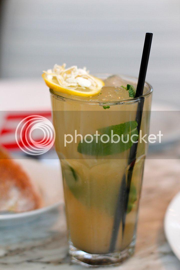 fabbrica mark mcewan vanilla mint lemonade