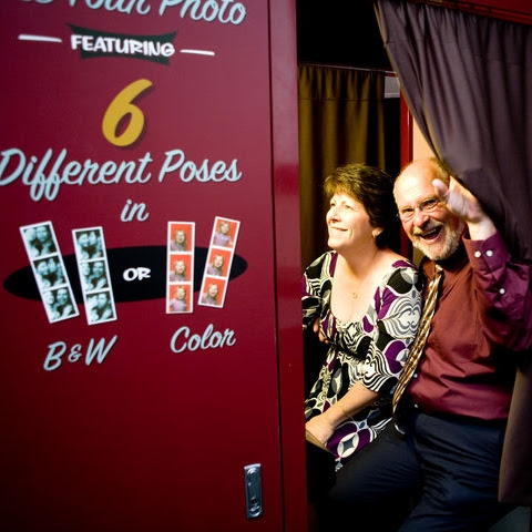 4 Steps to Starting a Photo Booth Business