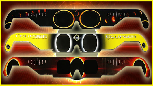 What to Know About Glasses for Solar Eclipse Events | websiteleads