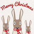 Mary Hare School Christmas cards on sale now