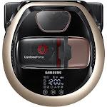 Samsung POWERbot R7090 Robotic Vacuum - Bagless - Satin gold