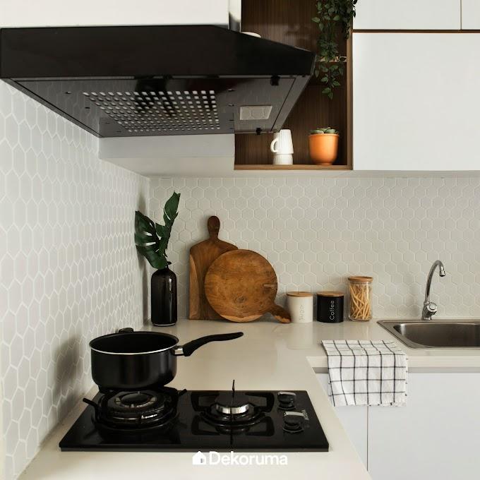 Gambar Renovasi Dapur Sederhana | Ide Rumah Minimalis