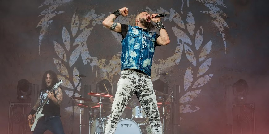 Killswitch Engage: The Vaccinated And Intoxicated (2021) Stream