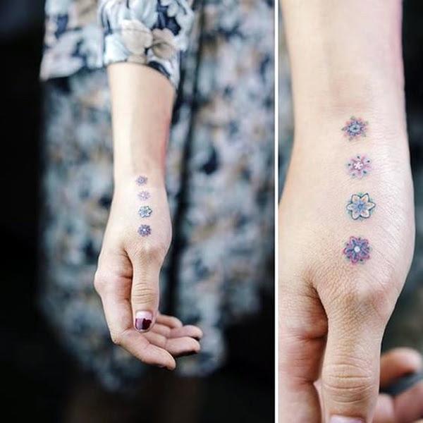 Unique and Brilliant Subtle Tattoo Designs (38)