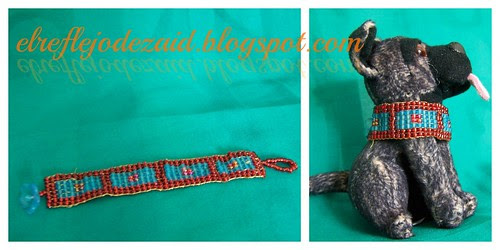 collar perro by _zaid_