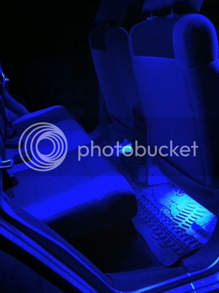 Led Lights For Floorboard Jk Forumcom The Top Destination For