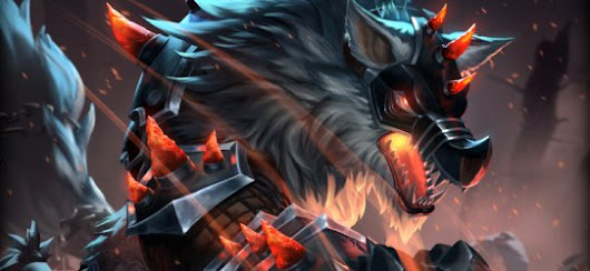 SMITE Free Fenrir and Iron Maw Skin God Giveaway