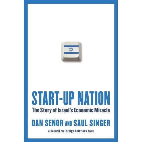 start-up nation lazyandsmart - Entrepreneurship innovation