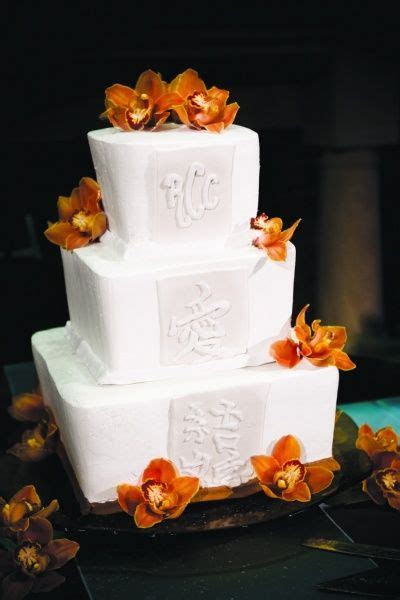 Top 14 Chinese Wedding Cake Designs ? Cheap Unique Happy