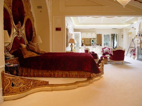 Home Auditorium: Modern Classic Living Room Design Beautiful ...
