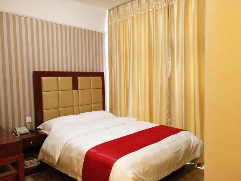 Shell Jiangsu Suzhou Industry District Sports Center Jinliang Street Hotel Discount