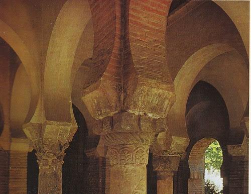 Mezquita del Cristo de la Luz (Toledo), años 60