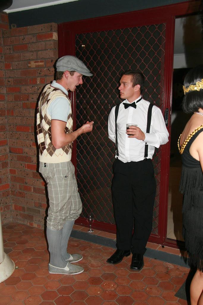 Jarrod & Ben