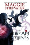 The Dream Thieves (Raven Cycle, #2)