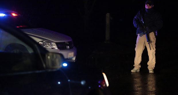 SCJN avala inspección a personas y vehículos sin orden judicial