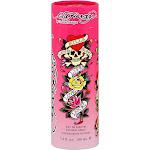 Ed Hardy Eau De Parfum Spray for Women - 3.4 fl oz bottle