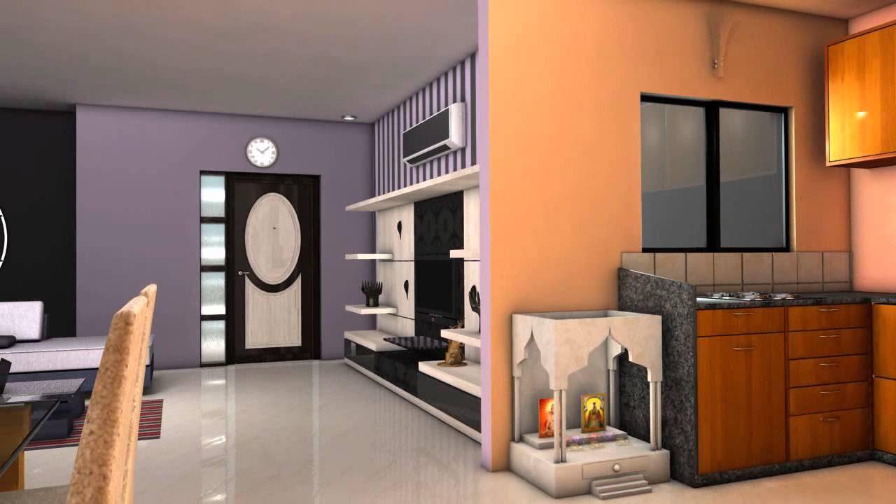 20 Inspirational 3 Bedroom Apartment Floor Plans India