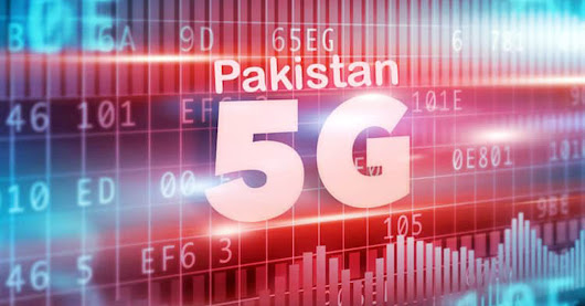 PTA Allowed to Offer Pakistani Telcos to Conduct 5G Trials