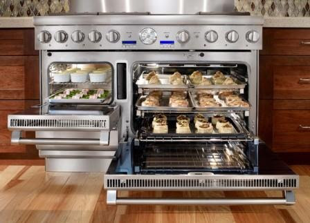 Thermador Appliance Repair in Orange County - Call now 714-204-3140