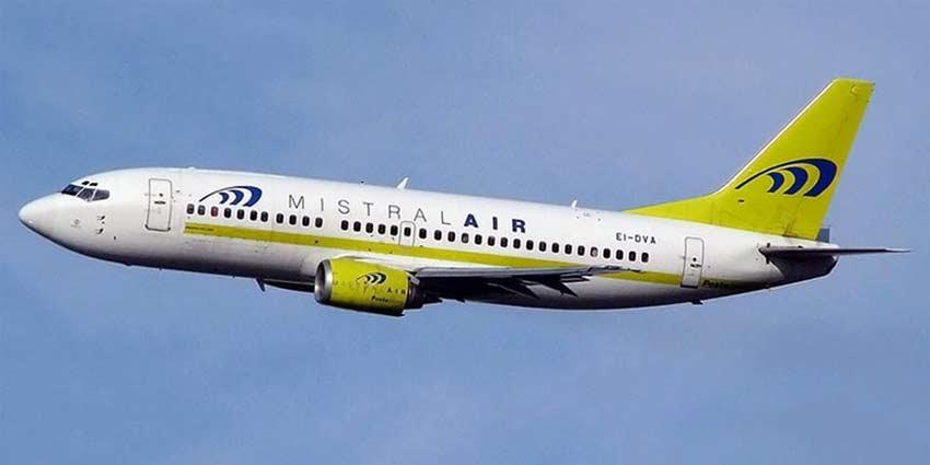Resultado de imagen de Mistral Air