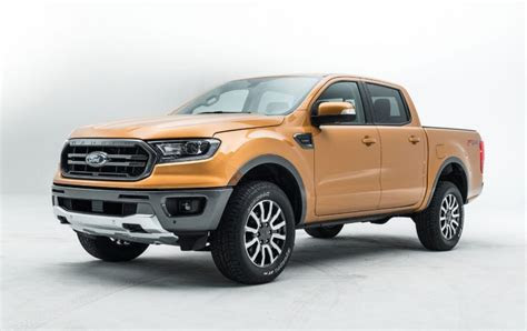 ford ranger crew cab colors release date interior