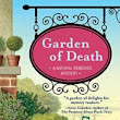 Review/Giveaway - Garden of Death by Chrystle Fiedler - Escape With Dollycas Into A Good Book