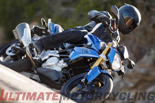 2016 BMW G 310 R Unveiled | First Look Review