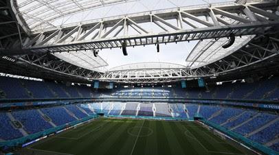 Шац — о проведении финала ЛЧ-2022 в Санкт-Петербурге: это феноменально