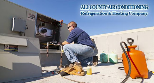 All County Air Conditioning Repair