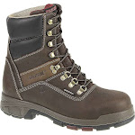 """Wolverine Men's Cabor EPX Waterproof Composite Toe 8"""" Work Boot"""