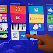 Microsoft Says You Like Windows 8 Despite Poor Reviews of Its Operating System Designed to Span Mobile Devices, Touch Devices and Conventional PCs | MIT Technology Review