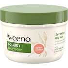 Aveeno Active Naturals Body Yogurt, Daily Moisturizing, Apricot and Honey Lotion - 7 oz