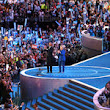 Hillary Clinton's Convention: Day 4 - The New York Times