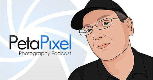 Ep. 154: Did Nikon Finally See the Writing on the Wall? - and more
