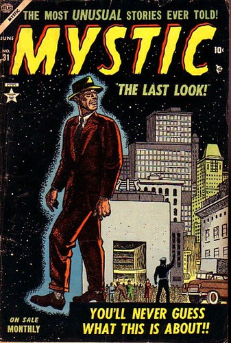 Mystic 31 cov