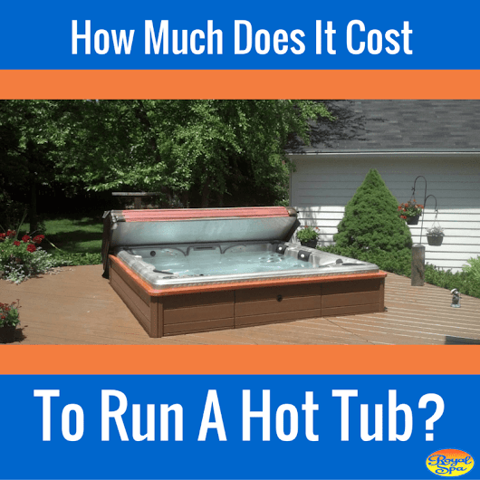 How Much Does It Cost To Run A Hot Tub? - Royal Spa