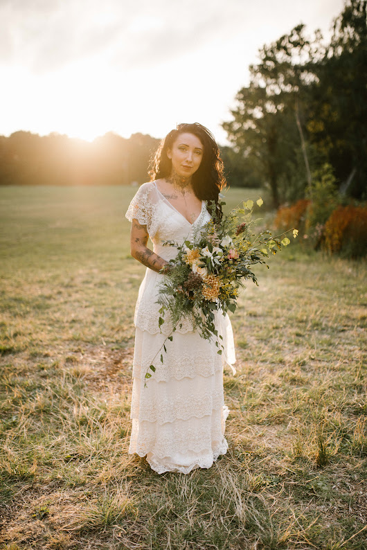 Teepee bride | Maryann Morris at The Menagerie, Essex Lifestyle photographer.
