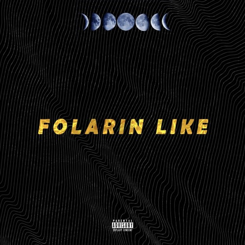 Folarin Like (Nas Is Like Freestyle) by WALE