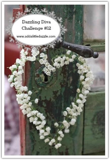 Dazzling Diva Challenge #12