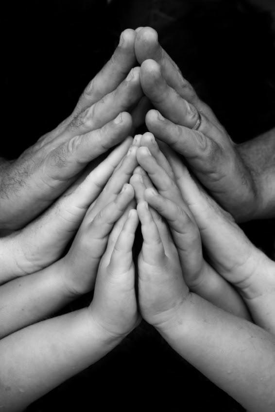 hands-in-prayer