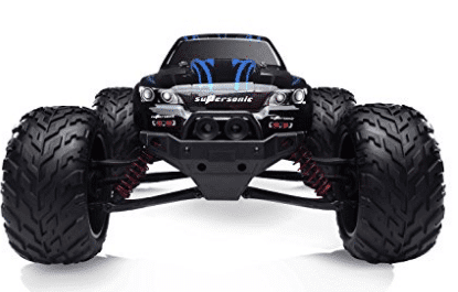 Top 10 Best RC Cars Review (December, 2018) - Buyer's Guide