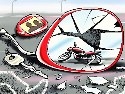 Six killed in UP road accident | Bareilly News - Times of India