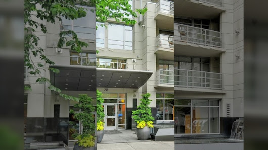 Lifestyle Living in Belltown's Iconic Concord! 2929 1st Ave #809, Seattle, WA 98121