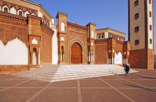 Agadir Shore Excursion 4-Hour Agadir City Tour