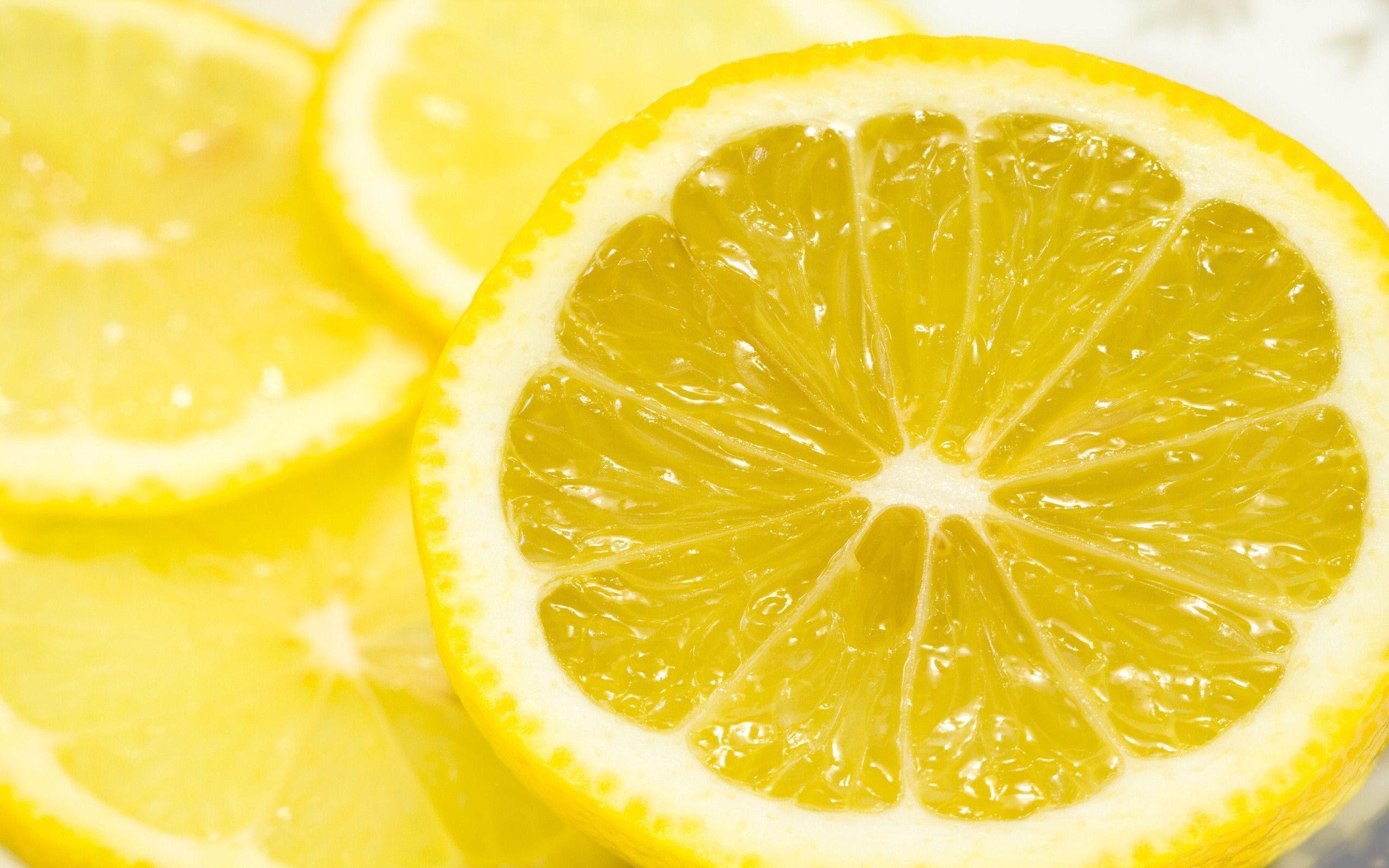 Lemon Wallpapers - Wallpaper Cave