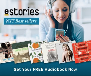 Get My FREE Audiobook NOW