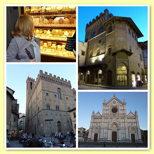 Paseo por Florencia
