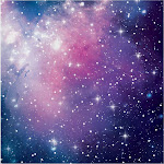 Galaxy Party Napkins, 16 ct by Creative Converting