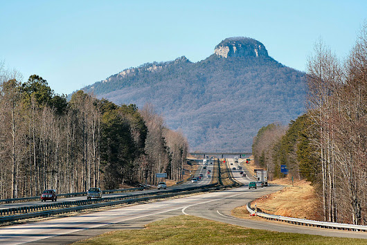 These 15 Unique Day Trips In North Carolina Are An Absolute Must-Do